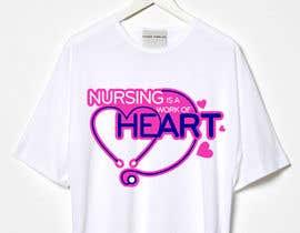 #21 para Nursing is a work of heart de IRBAZ