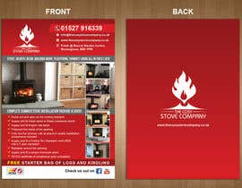 #12 for Furniture Company Leaflet by teAmGrafic