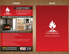 #15 for Furniture Company Leaflet by teAmGrafic