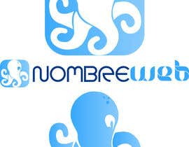 PixelesyBytes tarafından Diseñar  logotipo de un pulpo için no 147