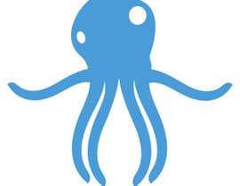 DerlyHablemos tarafından Diseñar  logotipo de un pulpo için no 173