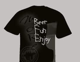 nº 18 pour Design a T-Shirt for Chicago Beer Experience Beer Tours par anushkadilukshan