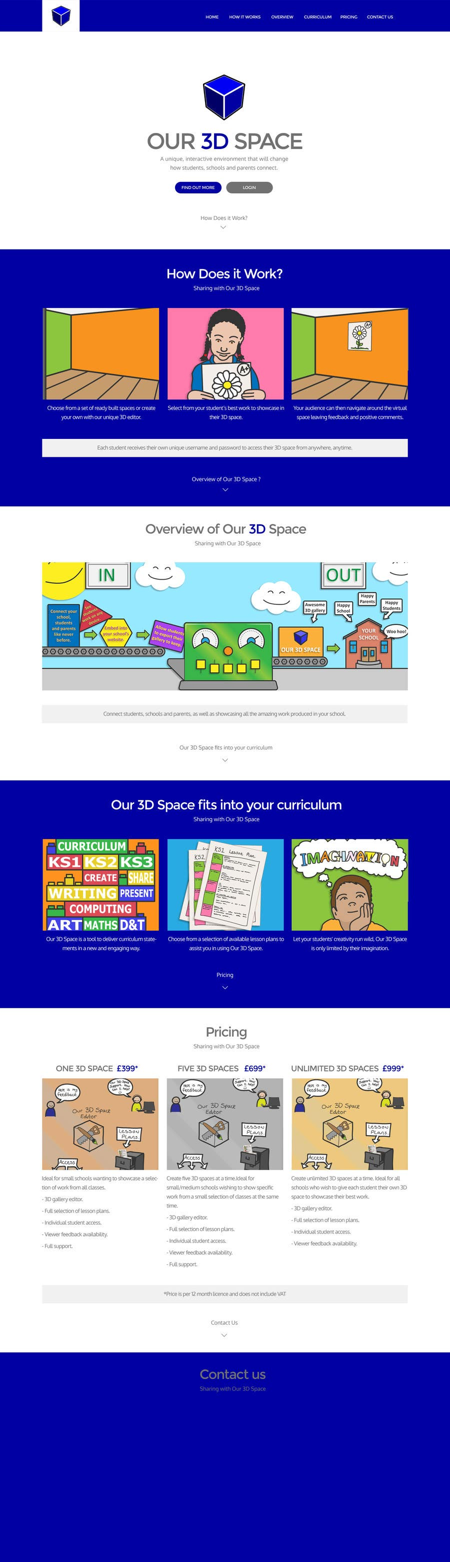 Kilpailutyö #10 kilpailussa Design a Website Mockup for an existing site