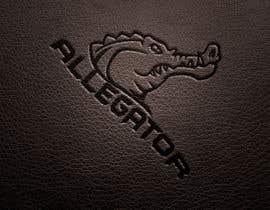 cnath tarafından Design a logo for a Leather brand için no 43