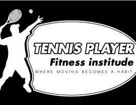 #146 for Design a Logo for tennis players fitness institute af sunsoftpro