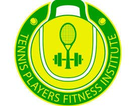 vladimirsozolins tarafından Design a Logo for tennis players fitness institute için no 10