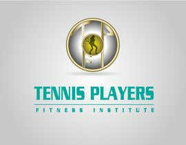 #108 for Design a Logo for tennis players fitness institute af mahossainalamgir