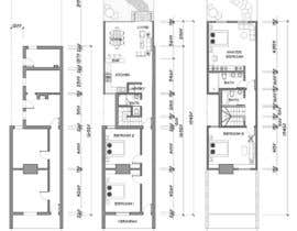 #24 for Victorian Terrace Floor Plans by ABArchitect