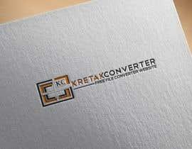 #26 para Design a Logo for my website (Kretak.com) de hanifbabu84