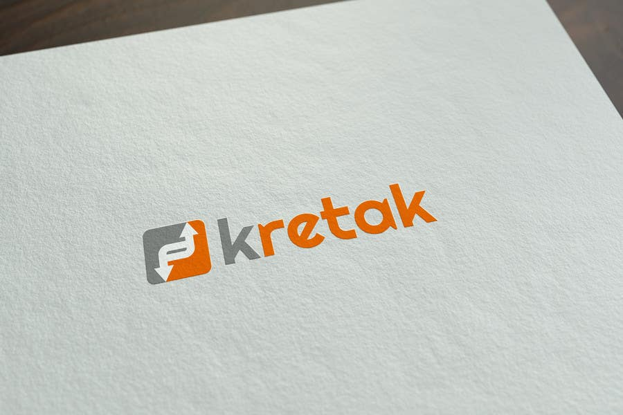 Participación en el concurso Nro.                                        39                                      para                                         Design a Logo for my website (Kretak.com)