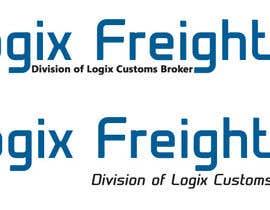 nº 25 pour Design a Logo for Logix Freight par has552