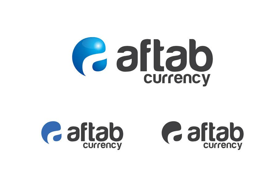 Inscrição nº 418 do Concurso para Logo Design for Aftab currency.