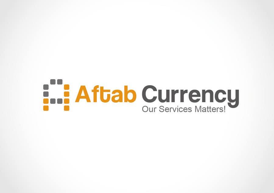 Inscrição nº 505 do Concurso para Logo Design for Aftab currency.
