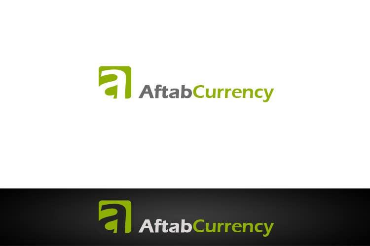 Inscrição nº 161 do Concurso para Logo Design for Aftab currency.