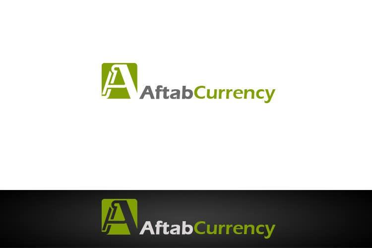 Inscrição nº 367 do Concurso para Logo Design for Aftab currency.