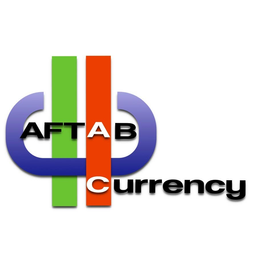 Inscrição nº 329 do Concurso para Logo Design for Aftab currency.
