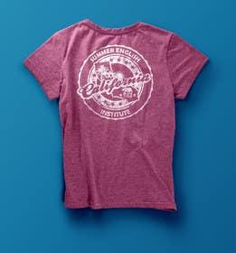 israel8542 tarafından California English Camp back of t-shirt design için no 30