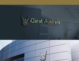 #89 para Design a Logo for an premium facilitator 'Off-Market' property concierge business - iQarat Australia por nikdesigns