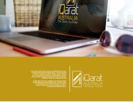 #47 para Design a Logo for an premium facilitator 'Off-Market' property concierge business - iQarat Australia por mariacastillo67