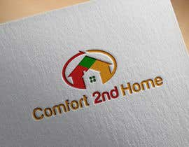 #30 para Logo Design Comfort 2nd Home de GururDesign