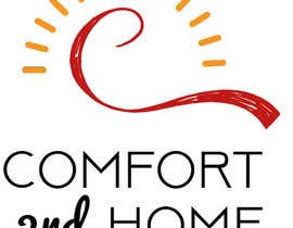 #73 para Logo Design Comfort 2nd Home de Meltembs