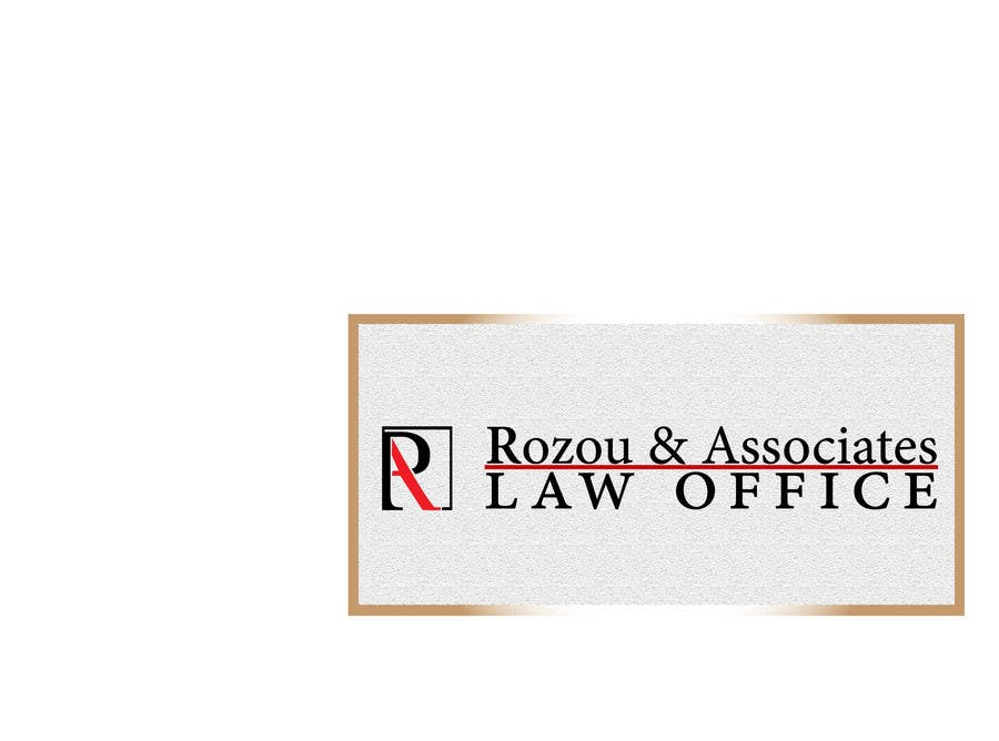 Penyertaan Peraduan #                                        82                                      untuk                                         Logo design for law office