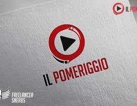 """#52 for Logo """"il Pomeriggio"""" by SneR85"""