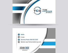 #142 for Design some Business Cards by Snowwhite90