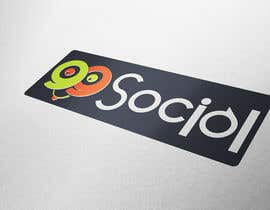 #41 para Design a Logo for 99Social de anwera