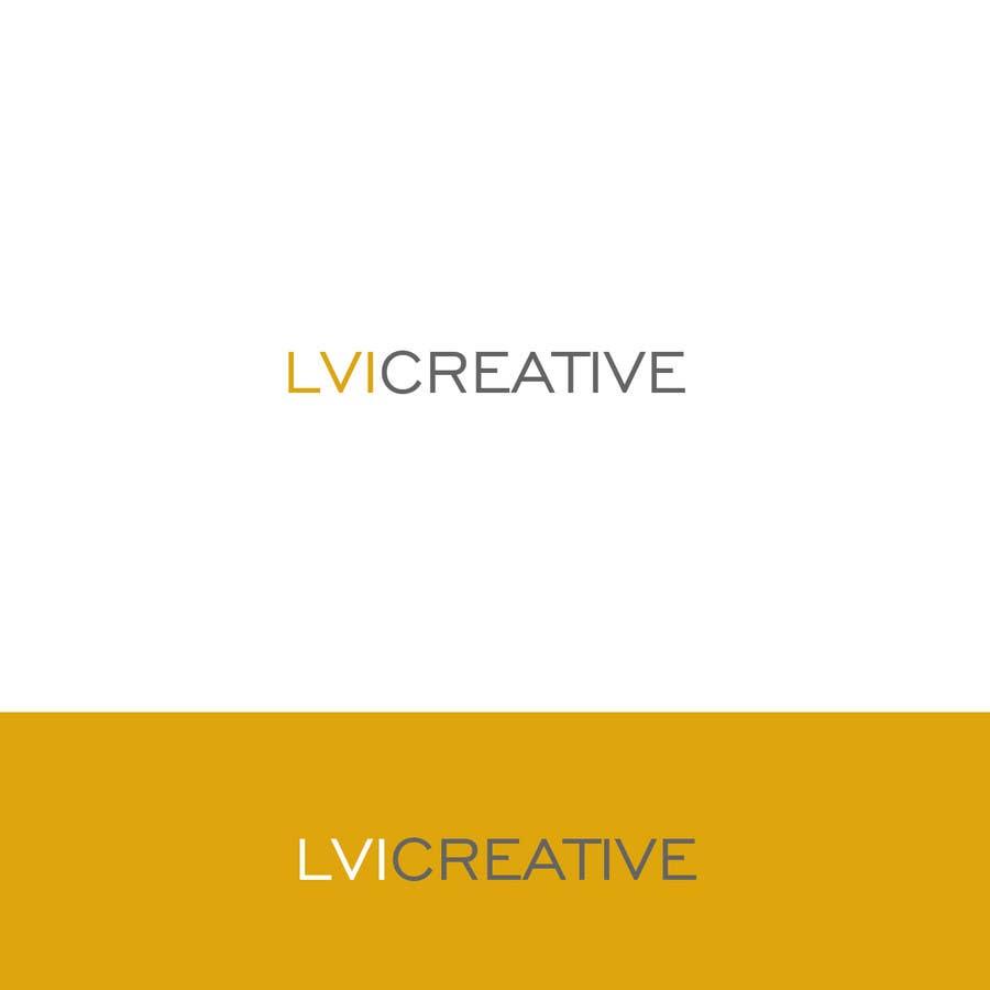Contest Entry #                                        40                                      for                                         Design a Logo for creative agency