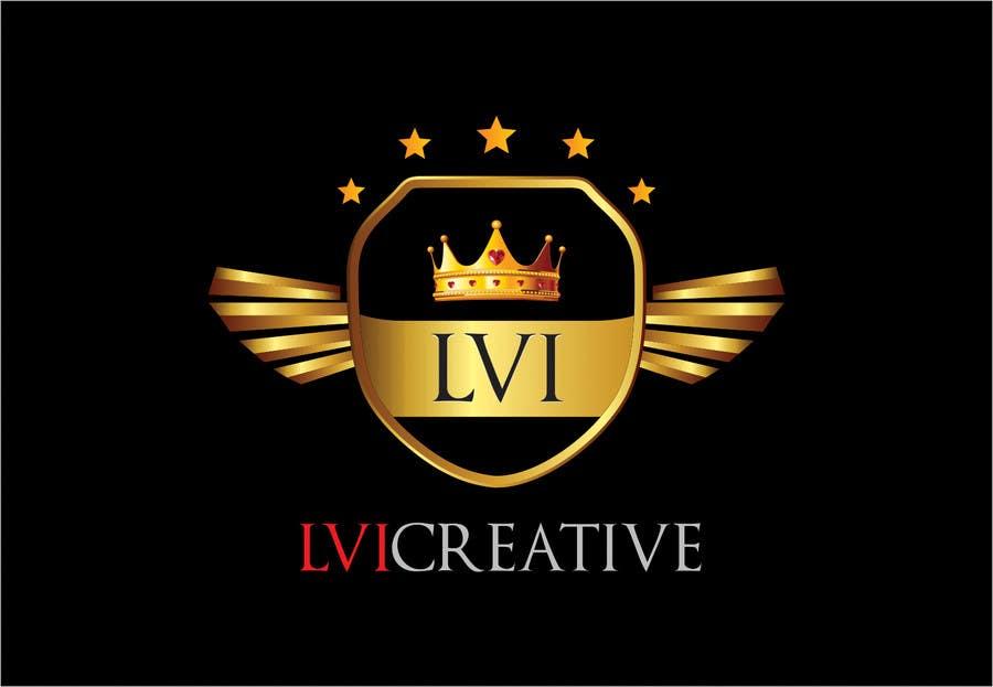 Contest Entry #                                        5                                      for                                         Design a Logo for creative agency