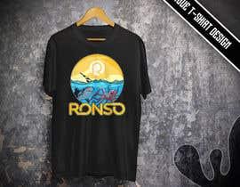 #40 for Design a T-Shirt by blackblot