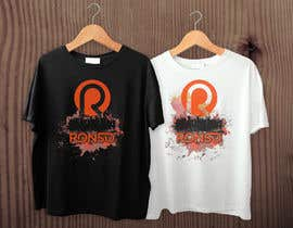 #56 para Design a T-Shirt por Najam1981