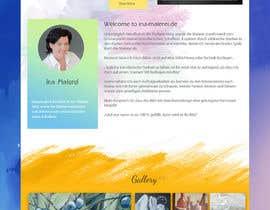 #40 para modernize and build a website de kethketh