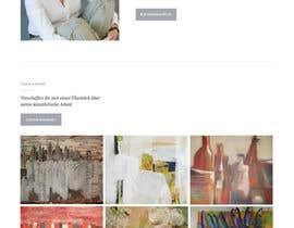 Číslo 21 pro uživatele modernize and build a website od uživatele designerdevilz