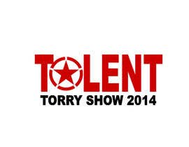 "#7 for Logo e grafica per lo spettacolo ""Torry Talent Show 2014"" af joey76"