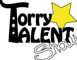 "#21 for Logo e grafica per lo spettacolo ""Torry Talent Show 2014"" af Milano91"