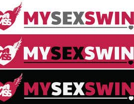 #55 para Design a Logo for mysexswing.com por KiVii