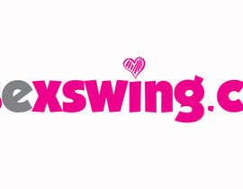 #8 for Design a Logo for mysexswing.com af isabelles