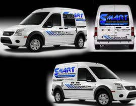 #11 for Graphic Design for SMART Carpet Care by Ralph349