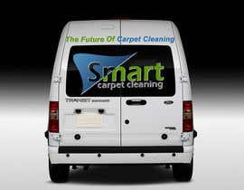 nº 14 pour Graphic Design for SMART Carpet Care par mayurpaghdal