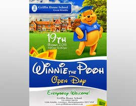 Spector01 tarafından Design a Flyer for a School Open Day için no 17