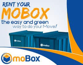 #10 for moBox Banner by Hil4rio