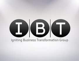 nº 117 pour Design a Logo for my business - The Igniting Business Transformation (IBT) Group par helenasdesign