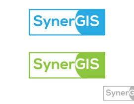 #68 for Design a logo for SynerGIS by nvniwunhalla95