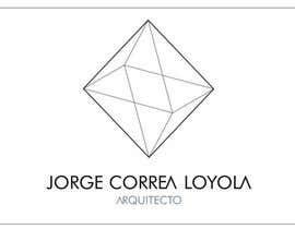 Nro 72 kilpailuun Diseño de logotipo minimalista para Arquitecto käyttäjältä carlos0307