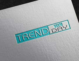 #22 for Trends Site Logo by fokirashimul
