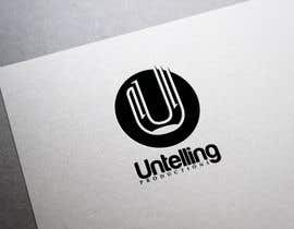 #192 สำหรับ Need Logo for Film Production Company! (Untelling) โดย noishotori
