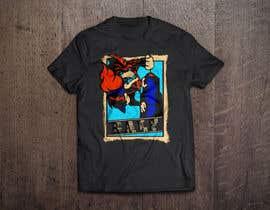 #7 para Design a T-Shirt BALF por freelancerdas10