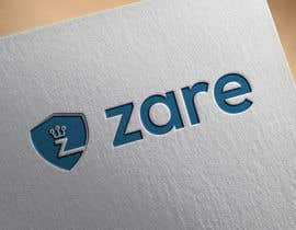 #197 for Design a Logo for Zare.co.uk by noishotori